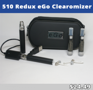 clearomizer kit