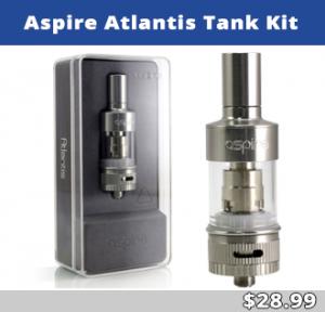 aspire atlantis tank