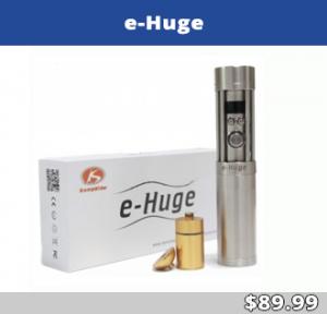 e-huge mod